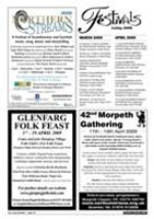 Link to our Festivals 2009 - on online version of our printed section in issue 82